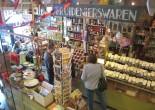 De kruidenierswinkel van ZUS&JET